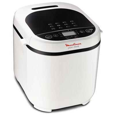 Machine à pain Moulinex-OW2101